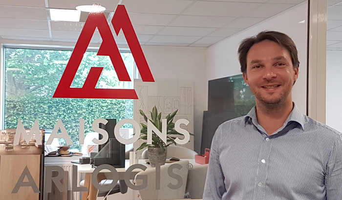 Interview Philippe Weill - Adhérent Maisons Arlogis Lille