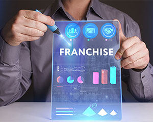 ouvrir une franchise immobiliere
