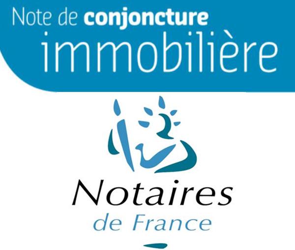 Tendance et évolutions des prix de l'immobilier en France